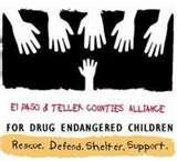 El Paso Drug Abuse Program Images