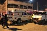 "Gunmen kill 11 at <b>drug rehab center</b> in northern Mexico Images"" title=""Gunmen kill 11 at <b>drug rehab center</b> in northern Mexico Images"" /></a> </p> <p style="